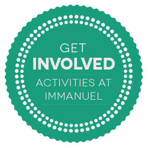 Get Involved, activities at Immanuel